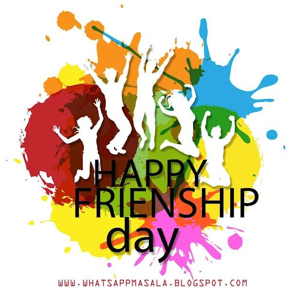 Best Friendship Day Whatsapp Status Images