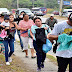 Convocan hondureños a nueva caravana migrante rumbo a EUA