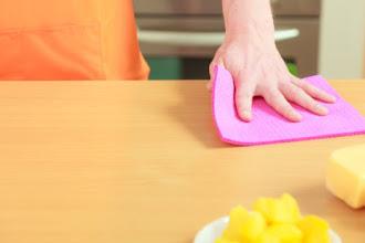 Πώς να καθαρίζετε με το σωστό τρόπο το βετέξ;