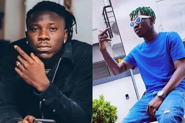 Stonebwoy explains why he featured Zlatan in his album