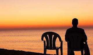 Mengapa Jiwa Terasa Kosong Sedangkan Dikelilingi Ramai ?