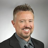 Tod Ferran, SecurityMetrics