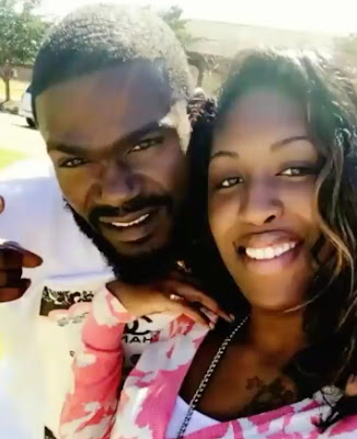 black couple die car accident Mississippi