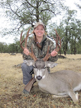 Heather's Blacktail