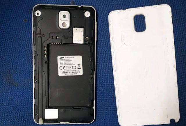 Cara Menemukan Nomor Model di Ponsel Android atau Tablet,Ini Caranya. 2
