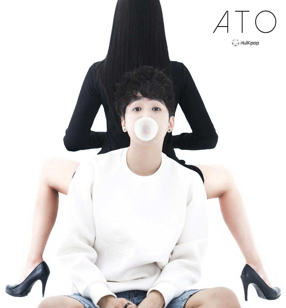 [Single] ATO – 머릿결