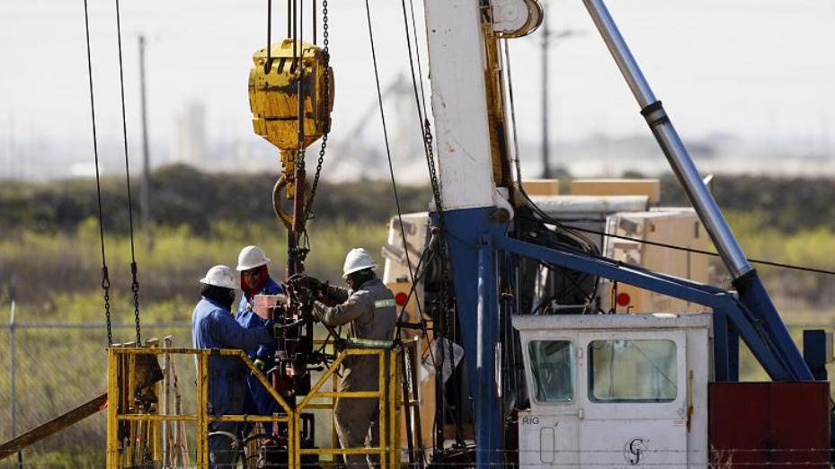 Oil prices close below zero in unprecedented collapse