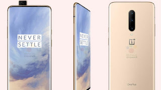 OnePlus 7T Pro launch date and feature leaked