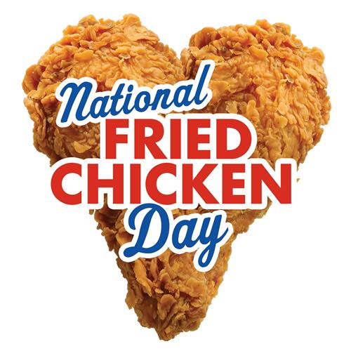 National Chicken Fried Steak Day Wishes pics free download