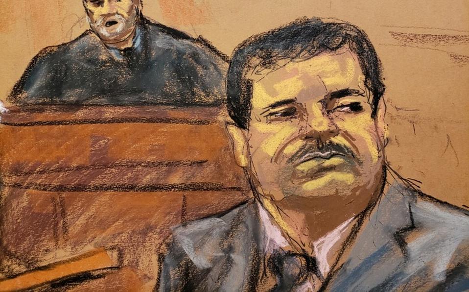 """""""Quiere que su dinero sea entregado a las comunidades indígenas del país"""", """"El Chapo"""" quiere que su dinero se quede en México, dicen abogados"""