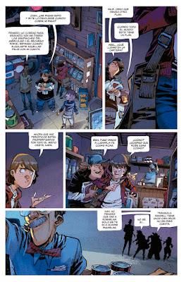 Cómic: Review de Middlewest de Scottie Young y Jorge Corona - Norma Editorial