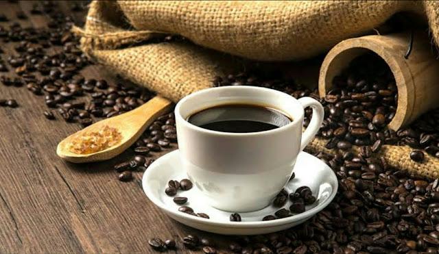 Manfaat kopi tanpa gula bagi pria