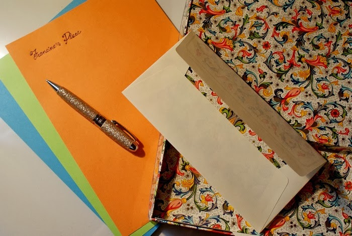 write letter howto lifestyle