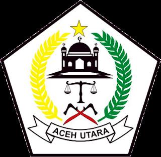 Logo | Lambang Kabupaten Aceh Utara