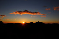 Dawn Clouds - Photo by kazuend on Unsplash