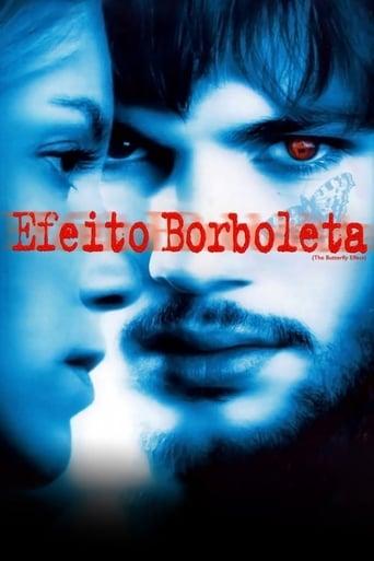 Efeito Borboleta (2004) Dublado