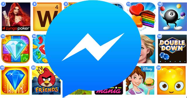 فيسبوك ستطلق مفاجَأة جديدة لمستخدمي تطبيقها Messenger