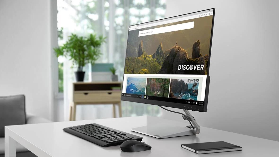 Lenovo Q27q Monitor