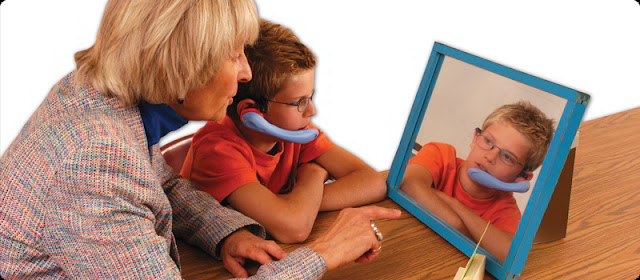 Therapy procedures for speech disorders