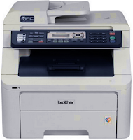 Brother MFC-9320CW Driver Download