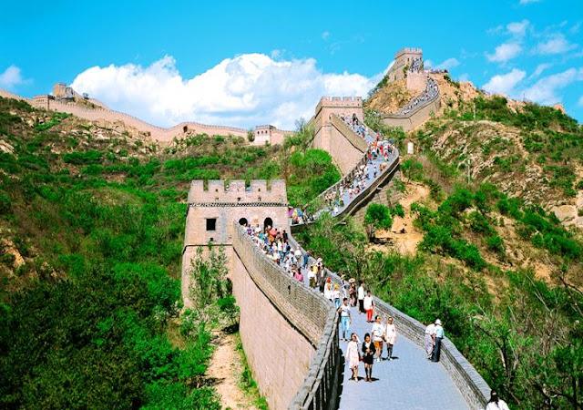 Khóa học tiếng Trung du lịch theo chủ đề
