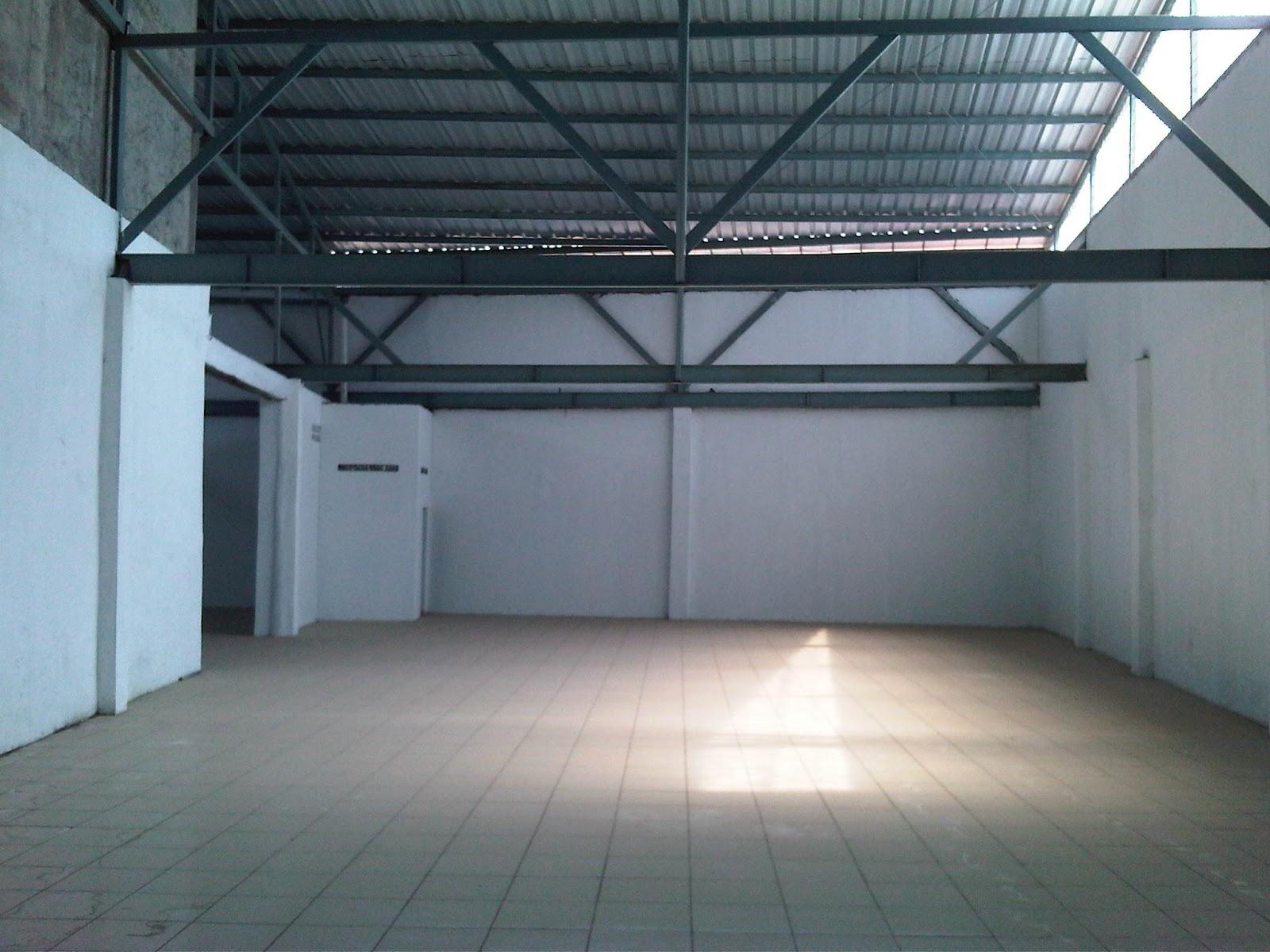 Proxy Property Bandung Sewa Gudang Bandung