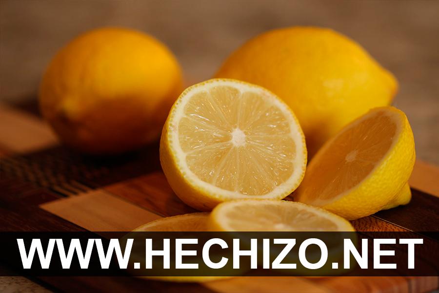Cómo usar el limón para alejar