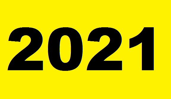 2021 Gelir Vergisi Oranları