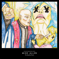 Bandcamp MP3/AAC Download - The Benefit Of Doubt by Mike Allen - stream album free on top digital music platforms online | The Indie Music Board by Skunk Radio Live (SRL Networks London Music PR) - Wednesday, 05 June, 2019