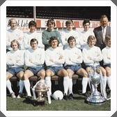 Derby County 1971-1972