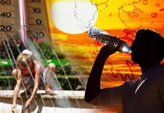 Η Περιφερειακή Ενότητα Πιερίας εφιστά την προσοχή των πολιτών για την αντιμετώπιση των έντονων θερμοκρασιακών καιρικών φαινομένων