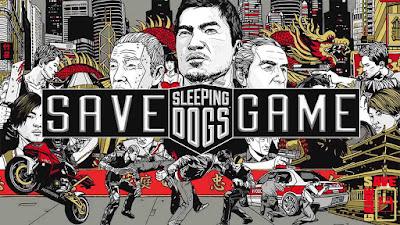 sleeping dogs save game file