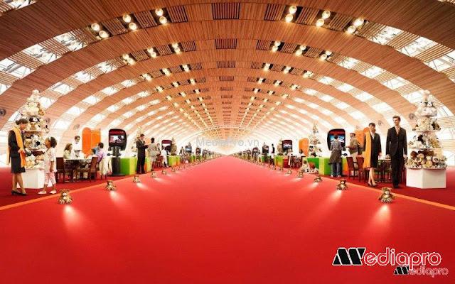 Media Pro – công ty tổ chức sự kiện tại Nha Trang