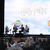 Cast Q&A at A Celebration of Harry Potter Weekend 2015