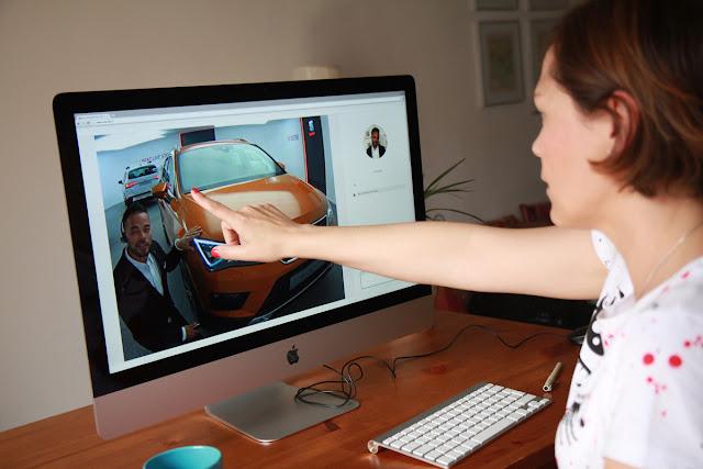 Εικονικό showroom αλλάζει τον τρόπο που αγοράζουμε αυτοκίνητο
