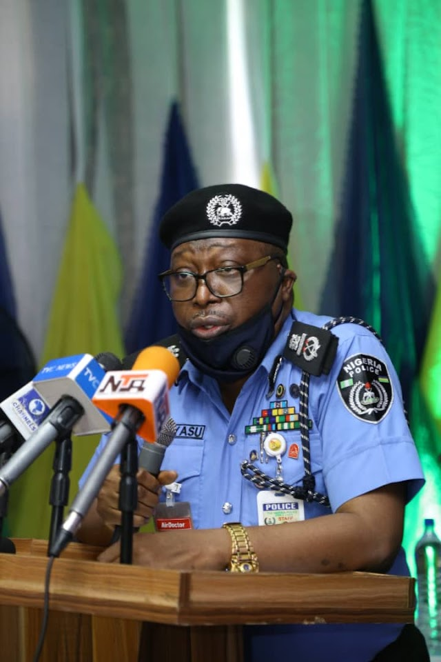 LAGOS STATE POLICE COMMAND HAS COMMENCED FULL IMPLEMENTATION OF COMMUNITY POLICING ACROSS THE STATE.