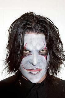 美國金屬樂團 Slipknot —       每一個面具的明確歷史 45
