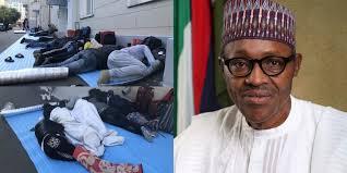 Buhari Orders Immediate Repatriation of Nigerians Stranded In Russia