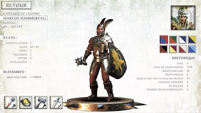 لعبة warhammer quest 2 للأندرويد، لعبة warhammer quest 2 مدفوعة للأندرويد، لعبة warhammer quest 2 مهكرة للأندرويد