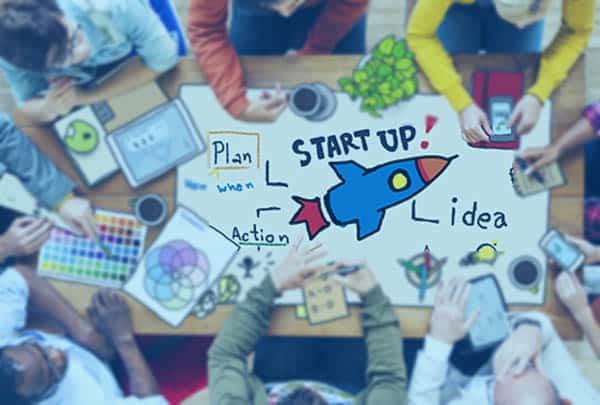 startup mahasiswa