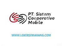Loker Semarang Administrasi Keuangan di PT Sistem Cooperative Mobile