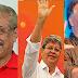 Consult aponta liderança de Maranhão seguido por João