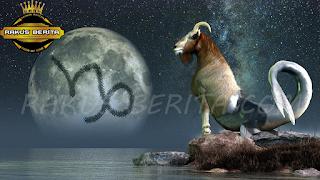 Kepribadian Anda Menurut Zodiak Capricorn