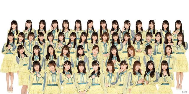 HKT48 member full