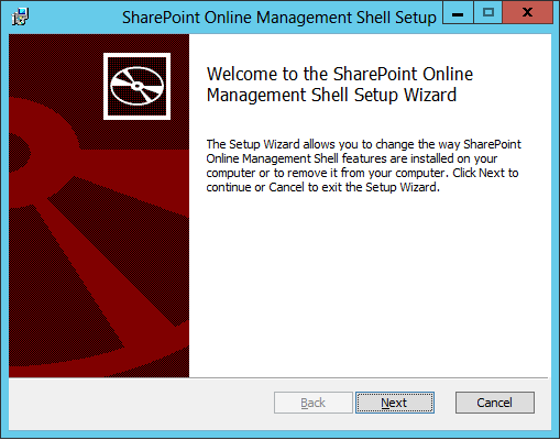 install powershell for sharepoint online