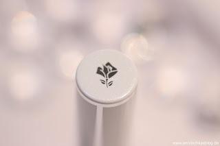 Review: Lancôme - Shine Lover - Nr. 357 Fuchsia in Paris - www.annitschkasblog.de