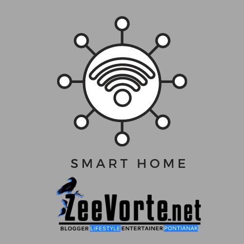 Yuk Kenalan Apa Itu Smart Home System