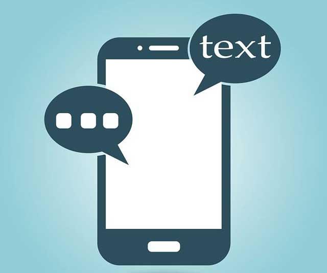 SMS ka full form