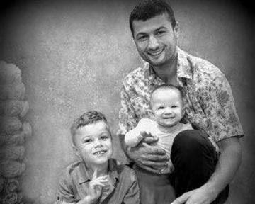 34-річний українець і 2 його дітей загинули в Данії