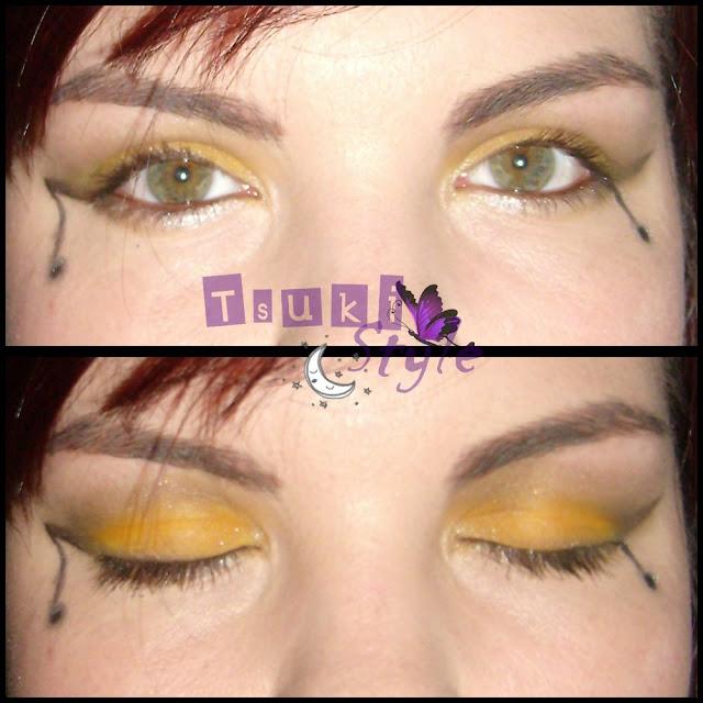 hypno makeup